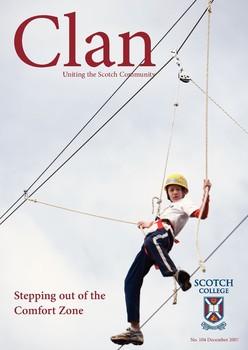 Clan 2007 Volume 104 December