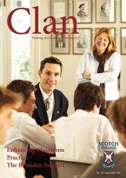Clan 2007 Volume 103 September