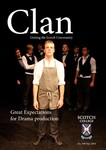 Clan 2010 Volume 109 May