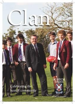 Clan 2011 Volume 112 October