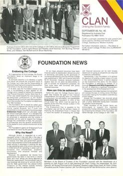 Clan 1988 Volume 46