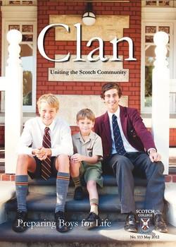Clan 2012 Volume 113 May