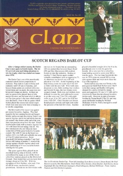 Clan 1996 Volume 69