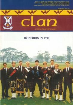 Clan 1998 Volume 77