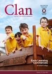 Clan 2016 Volume 121