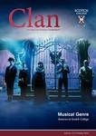 Clan 2016 Volume 122