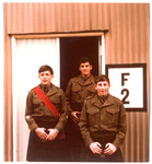 1964 Cadet and N.C.Os Training Camp