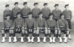 1962 Scotch College Cadet and N.C.Os photograph