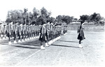 1962 Scotch College Cadet and N.C.Os Training