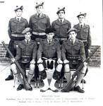 1963 Scotch College Shooting Team