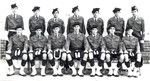 1963 Scotch College Cadet and N.C.O student photograph