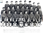 1963 Scotch College Cadet and N.C.Os Number Four Platoon George Campbell Shield