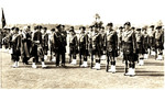 1965 Scotch College Army Cadet and N.C.Os March Out Parade