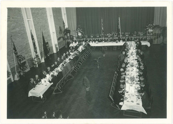 1950s National School Convention hosted at Memorial Hall