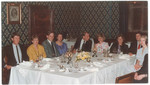1986 Old Scotch Collegians Dinner at Great Fosters London