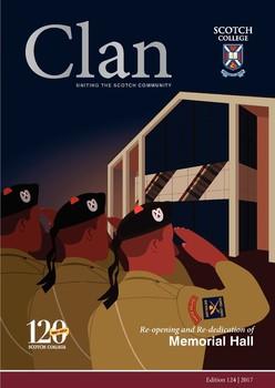 2017 October Clan