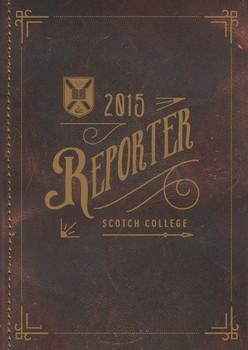 2015 Reporte