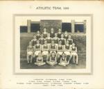 1935 Athletics Team