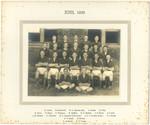 1935 Football Team