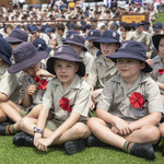2018 Remembrance Day Service 9.11.2018
