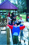 1998 Year 7 Camp with PLC Moray Campsite Dwellingup