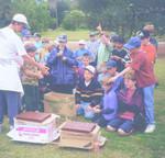 1998 Year 7 Camp with PLC at Moray Dwellingup