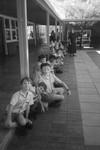 1998 Year 4 Class