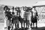 1998 Year 8 Rottnest Camp