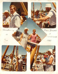 1980 Christening of the Max Brown at the Scotch Regatta