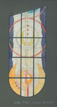 Drawing of Chapel Lead Light Windows
