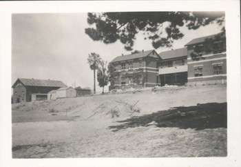 1940 - 1950s Senior School Building Block