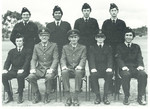 1979 Air Training Core Cadets