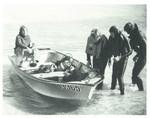 1979 Nautical Training Team