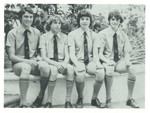 1979 Ross Debating Team