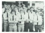 1979 Ross House Cricket Team