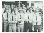 1979 Ross House Cricket Team