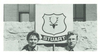 1979 Stuart House Students
