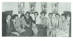 1979 Stuart House Students