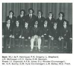 1979 Tuckshop Committee