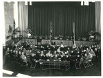 1957 Dentist Conference at Memorial Hall
