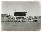 1957 Scotch College sixty year commemorative celebrations at the Gooch Pavilion