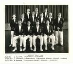 1959 Cricket Team