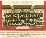1959 Football Team First Eighteen XVIII