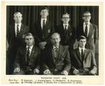 1959 Reporter Staff
