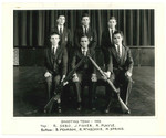 1959 Shooting Team