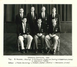 1959 Sports Captains