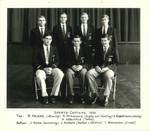 1959 Sports Captains