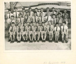 1953 Junior School Swimming Team