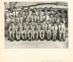 1953 Junior School Swimming Team
