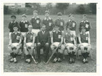 1968 - 1969 Hockey Team